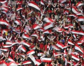 جمهور منتخب مصر
