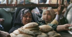 سبحان الله ... الذى أوضح لنا كيفيه حل مشكلة الطعام فى مصر والعالم بزراعة القمح وتخزينة فى سنبله