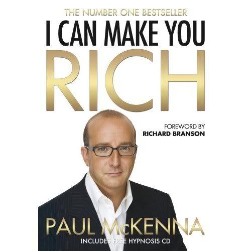 تحميل كتاب استطيع ان اجعلك غنيا